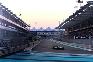 Yas Marina Circuit in numbers ahead of F1 weekend