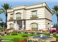 Private Villa (G+1)