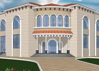 Private Villa (Ground + First Floor + SB)