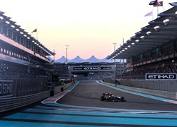 Yas Marina Circuit in numbers ahead of F1 weekend